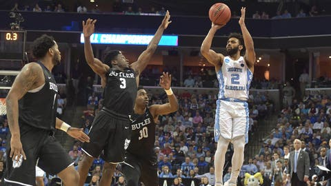 Biggest Statement: Tar Heels have look of champion