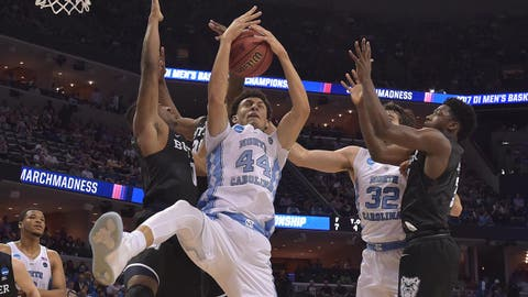 Most Concerning: Second-half lull, but Tar Heels overcome it
