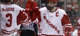 Badgers men's hockey headed to Big Ten championship