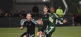 Minnesota United to kick off inaugural MLS season against Portland