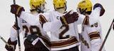 McLeod hockey blog: Gophers, UMD earn No. 1 regional seeds
