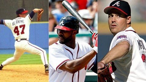 Counting down the greatest Opening Days in Braves history