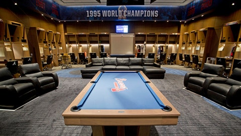Home Clubhouse