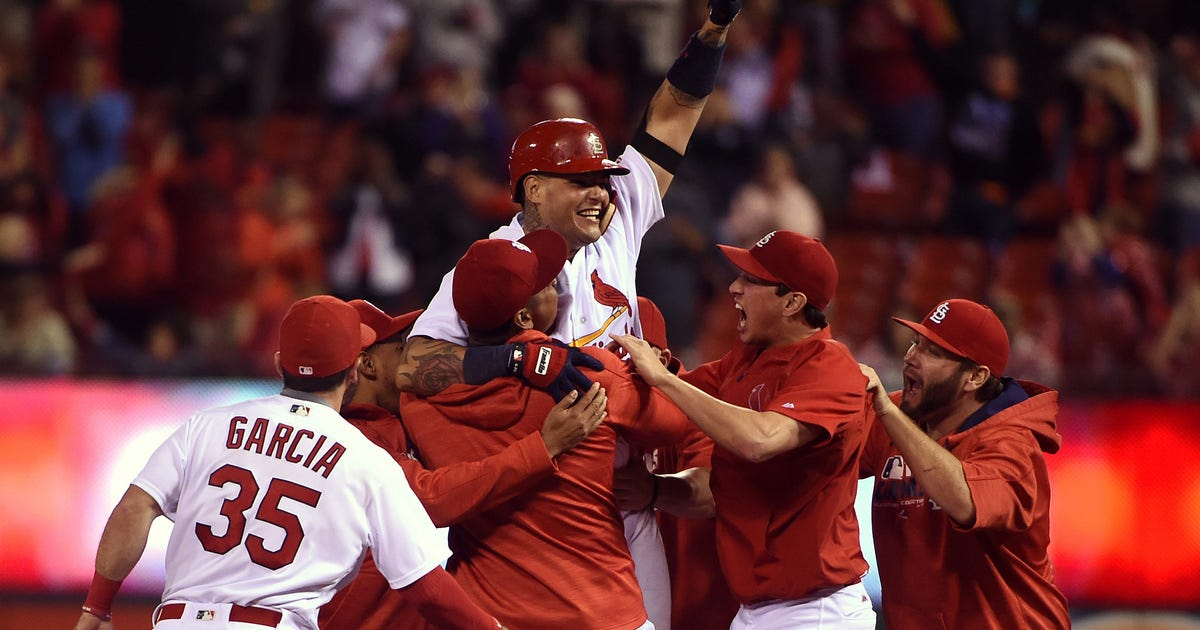 Cardinals Announce 2017 Tv And Radio Broadcast Schedule