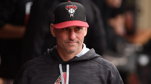 Arizona Diamondbacks: Torey Lovullo
