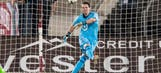 Minnesota United FC pick up a point in Colorado