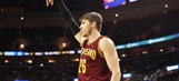 Kyle Korver's fit with Cavaliers undeniable as he returns to Atlanta