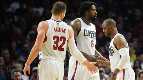 Los Angeles Clippers (51-31)