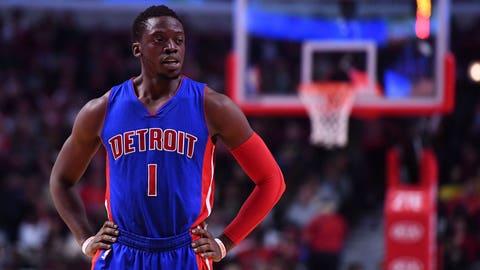 Detroit Pistons (34-39)