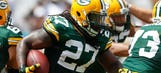 RB Eddie Lacy leaving Packers for Seattle