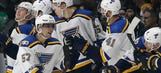 Blues extend win streak, help playoff chances with 3-1 win over Kings