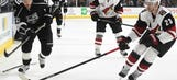 Preview: Coyotes at Kings, 7 p.m., FOX Sports Arizona