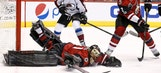 Smith blanks Avalanche, sets Coyotes' shutout record