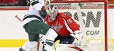 Preview: Wild vs. Capitals