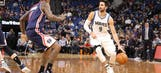 Franchise record for Rubio as Wolves beat Wizards