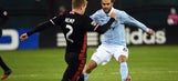 4 things we learned from D.C. United-Sporting Kansas City