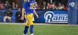 Rams being sued over relocation by St. Louis
