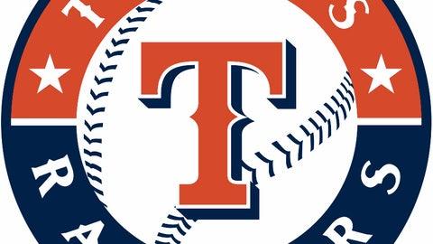 Rangers (in Astros colors)