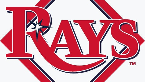 Rays (in Red Sox colors)