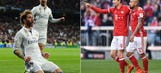 For either Bayern Munich or Real Madrid, rare early Champions League exit beckons