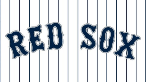 Red Sox (in Yankees colors)