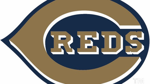 Reds (in Brewers colors)