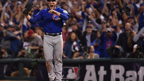 Anthony Rizzo - 1B - Chicago Cubs