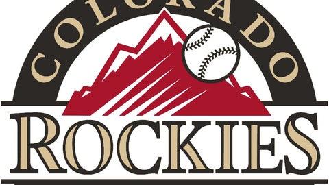 Rockies (in Diamondbacks colors)