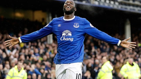 Can Romelu Lukaku take advantage of United's suspect defense?
