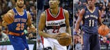 Seven Players Hoping To Turn The NBA's Stretch Run Into Paydays