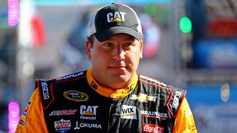 Ryan Newman, 5 (locked-in)