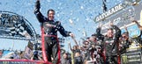 7 biggest surprises from Phoenix Raceway