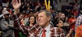Watch: TBS honors Craig Sager during Northwestern's tournament debut