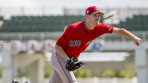 Chris Sale - SP - Red Sox
