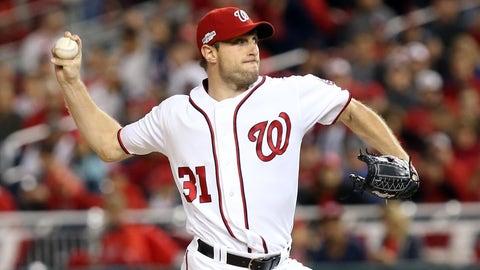A 20-strikeout no-hitter