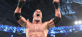 WWE star Goldberg opens up on his insane diet