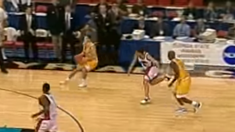 No. 13 Valparaiso (1998, Sweet 16)