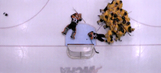 College hockey conference title game provides one of the best sports GIFs ever