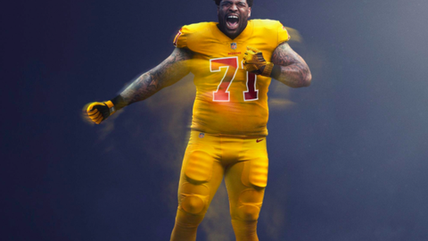 """Permit clubs to opt out of the """"color rush"""" jerseys created for Thursday Night Football"""