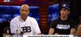 'Undisputed': LaVar, Lonzo Ball on reality TV, NBA, Michael Jordan