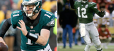 20 teams with throwbacks that are better than their current uniforms