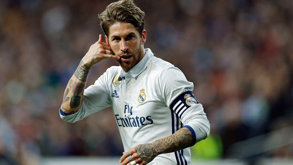 Here are the best 11 players of the La Liga season | FOX Sports