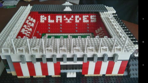 Sheffield United, Bramall Lane