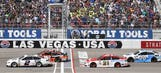 Big changes as NASCAR releases 2018 Monster Energy Series schedule