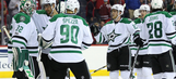 Stars look to get back on track against slumping Oilers
