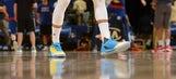 Sneaker Roundup: This Week's Best NBA Kicks