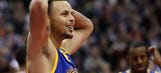 Stephen Curry reveals how he'll end his shooting slump in an exclusive Q&A