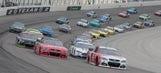 Texas Motor Speedway unveils renovations, new racing surface