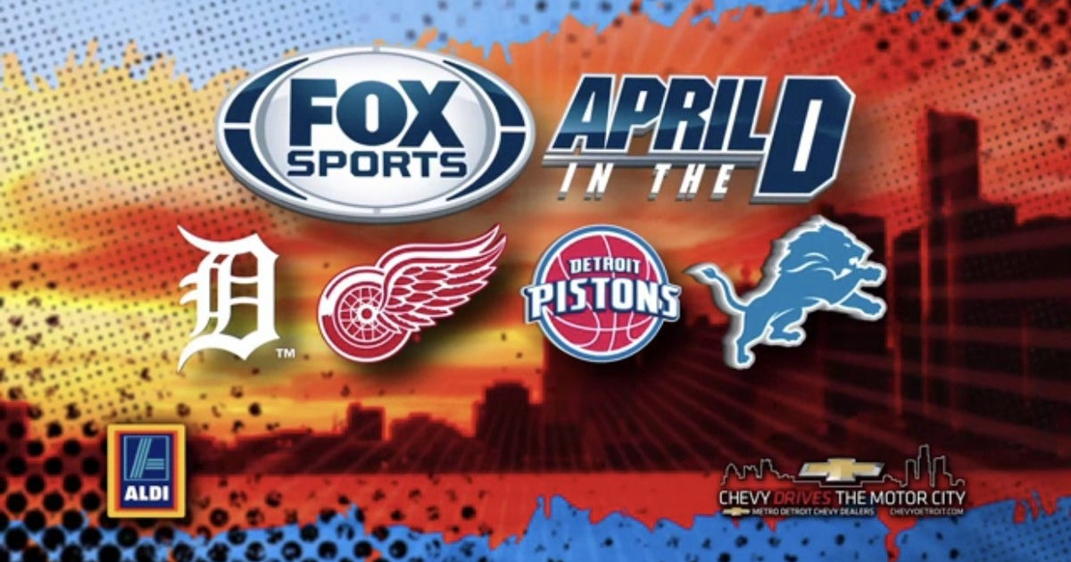 Fox 2 news detroit contests and sweepstakes