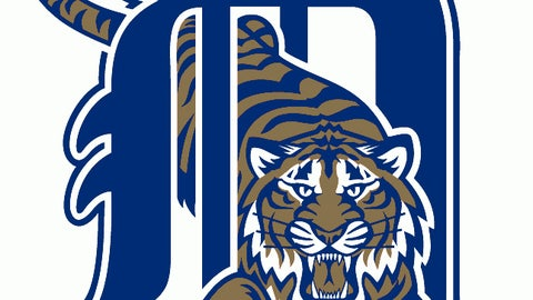 Tigers (in Royals colors)